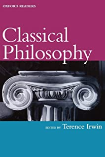 Classical Philosophy (Oxford Readers)