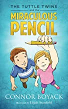 The Tuttle Twins and the Miraculous Pencil (English Edition)