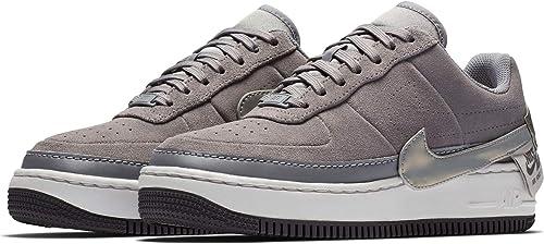 Nike Damen Turnschuhe Schuhe AIR Force 1 Jester XX aus aus aus Größem Wildleder BQ3163-001  100% versandkostenfrei