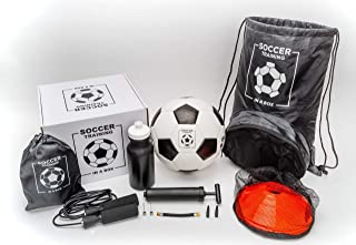 Soccer Training in a Box
