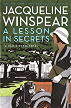 A Lesson in Secrets: A Maisie Dobbs Novel (Maisie Dobbs Mysteries Series Book 8)
