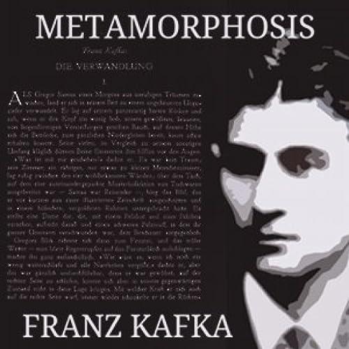 Metamorphosis by Franz Kafka FREE
