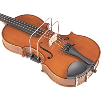 Bow-Right for 1/4 - 1/2 Violin - Teaching Tool and Training Accessory
