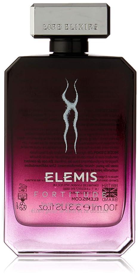 社会科結婚路面電車エレミス Life Elixirs Fortitude Bath & Shower Oil 100ml/3.3oz並行輸入品
