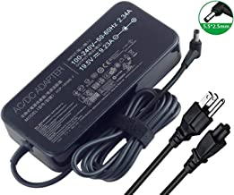 New 19.5V 9.23A 180W Laptop Charger ADP-180MB F FA180PM111 AC Power Adapter for Asus ROG G75 G75VW G75VX GL502VT G750JW G7...