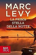 La prima stella della notte (Italian Edition)
