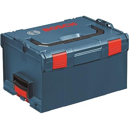 3 ohne Einlage Neue Ausführung Bosch Koffersystem L-BOXX 238 Professional Gr