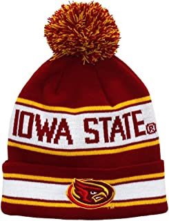 d359af4ed5c80 Amazon.com  NCAA - Skullies   Beanies   Caps   Hats  Sports   Outdoors