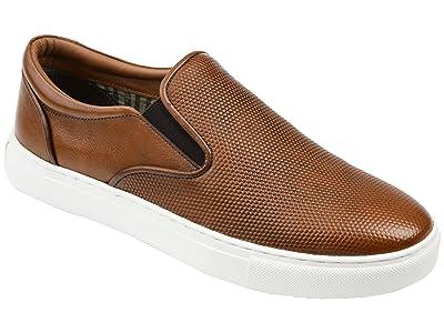 Thomas & Vine Conley Slip-On Leather Sneaker