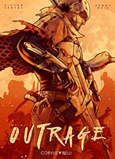 Infinity : outrage