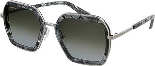 Salvatore Ferragamo Women's Sunglasses Grey SF901S 042 57