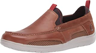 حذاء بدون كعب رجالي من Dunham Fitsmart