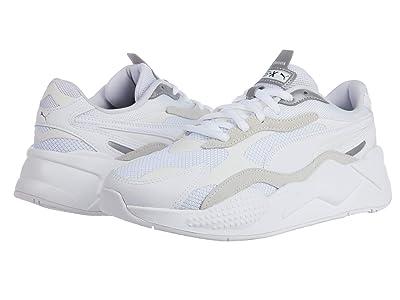 PUMA RS-X3 Puzzle (Puma White/Puma Silver) Men