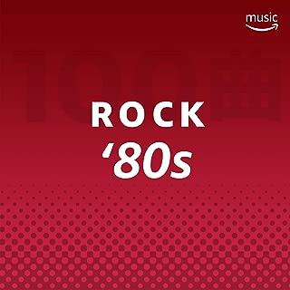 80年代 ロック 100曲