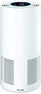 Breville the Smart Air Purifier, White, LAP500WHT