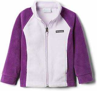 Girls' Benton Springs Fleece Jacket