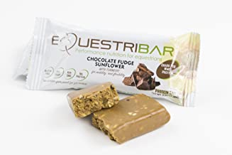 Equestribar – Performance Nutrition for Equestrians