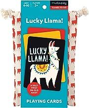 the lucky llama