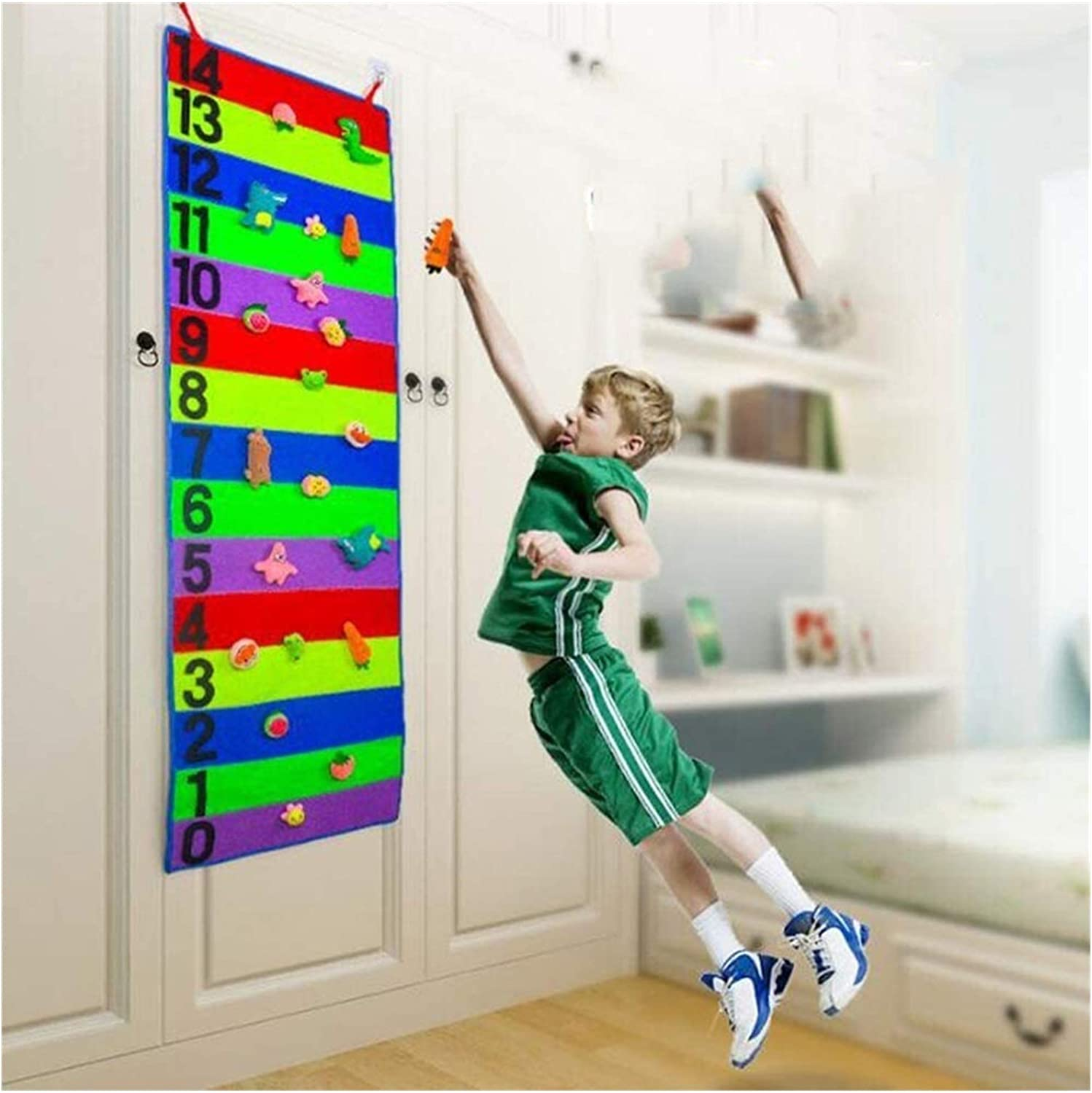 shop Children's High Jump Special sale item Exercise Equipment Soft Material Plush Ind