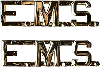 ems collar brass