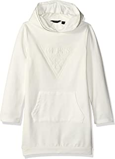 guess jumper white