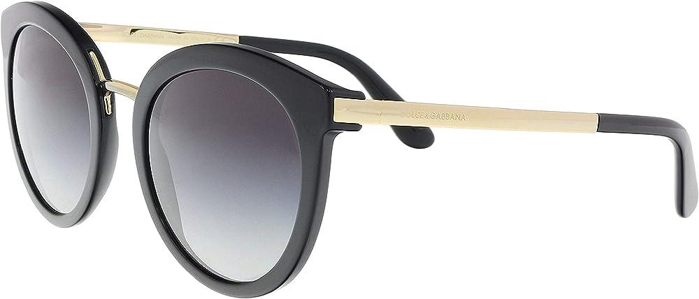 dolce & gabbana dolce e gabbana occhiali da sole da donna dg4268