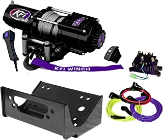 kfi winch wiring instructions