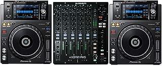 Allen & Heath Xone:PX5 + Pioneer DJ XDJ-1000MK2 Bundle