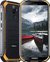 DOOGEE S40 Pro Outdoor Handy Wasserdichtes Smartphone Ohne Vertrag Android 10 4G Dual SIM..