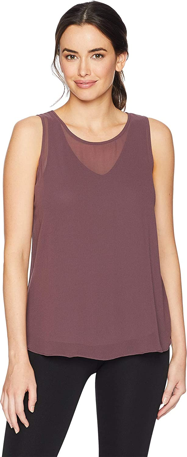 NIC & ZOE Womens Sheer Collection Top