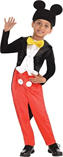 Best mickey mouse tuxedo costume toddler Reviews