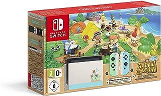 Nintendo Switch consola 32gb Verde/turquesa Neón Animal