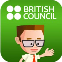 british council english learning app