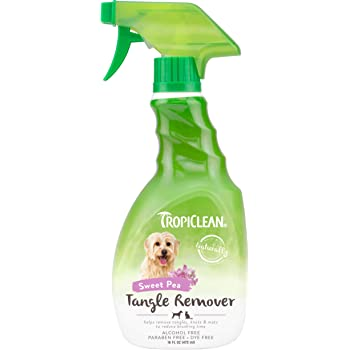 TropiClean D-Mat Pet Tangle Remover