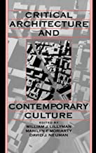 Best critical architecture and contemporary culture Reviews