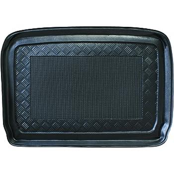 Protezione Bagagliaio con Antiscivolo Utilizzo*: Tutte Le Versioni 4156 MTM Vasca Baule su Misura cod Specifica per la Tua Auto