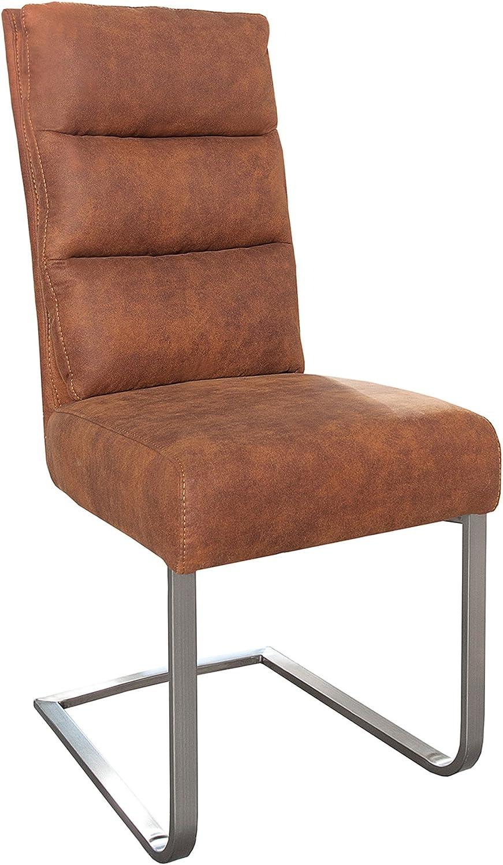 Invicta Interior Design Design Design Freischwinger Stuhl