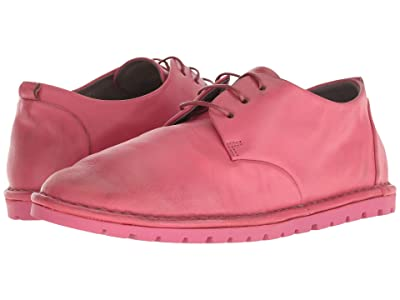 Marsell Gomme Derby (Lobster) Women