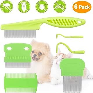 flea combs for cats