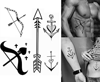 Best female bow tattoos Reviews