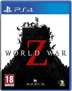 World War Z (PS4) (輸入版)