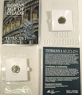 tetricus i coin