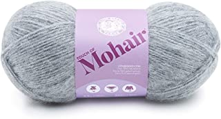 Best touch of mohair yarn Reviews
