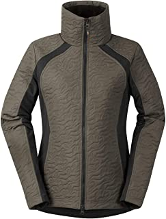Kerrits Unbridled Horse Quilted Jacket