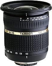 Tamron Auto Focus 10-24mm f/3.5-4.5 SP Di II LD Aspherical (IF) Lens with Built-in Auto Focus Motor for Nikon Digital SLR Cameras (Model B001NII)