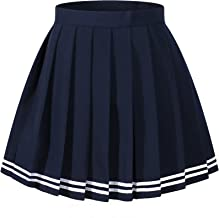 blue and yellow cheer costume