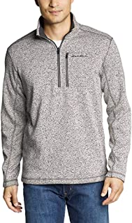 Eddie Bauer Men's Radiator Fleece 1/2-Zip