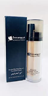 Ferrarucci Double Effect Base Serum & Foundation Cream