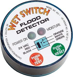 Diversitech WS-1-AM Wet Switch Flood Detector