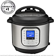 instant pot ip lux vs duo